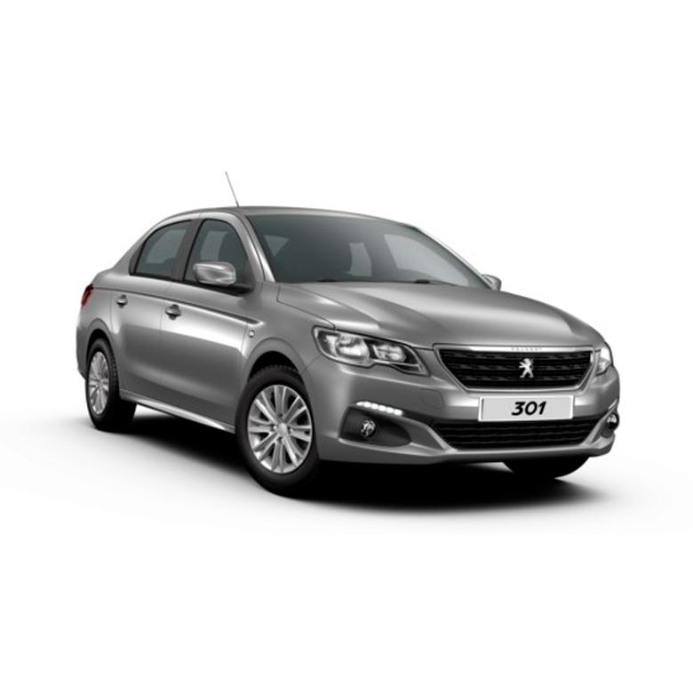 Peugeot 301 Sedán